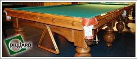 Бильярдный Стол Рафаель дубовый от 2750 U.E.